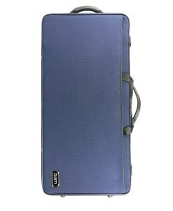 BAM France Navy Blue Classic Viola/Violin Case