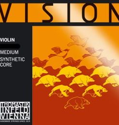 Thomastik Infeld Vision Violin String Set 4/4 VI100