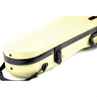 BAM France – Hightech Contoured Anise 4-4 Violin Case 2002XL_4
