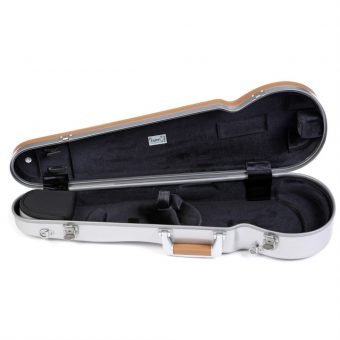 BAM France – Hightech Contoured LEtoile Cognac 4-4 Violin Case 2002XL_3