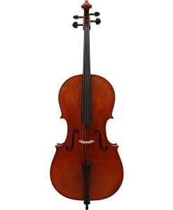 Peter Kauffman Stradivari Model 4/4 Cello
