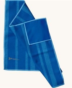 Bam Cleaning Cloth - Blue