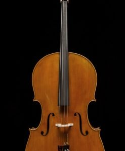 Calin Wultur Montagnana #7 L.E. Cello