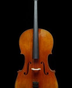 Sheng Liu #11 Cello