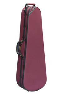Super Light Shaped Viola Case