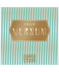 Thomastik Versum Cello String Set Medium