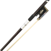 Evergreen Workshop 300 Series Carbon Graphite Violin Bow Red