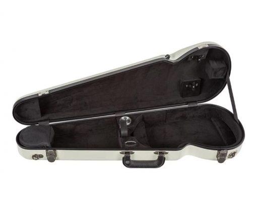 Bobelock 1063 Fiberglass Shaped Violin Case